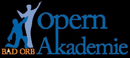 Opernakademie Bad Orb Retina Logo
